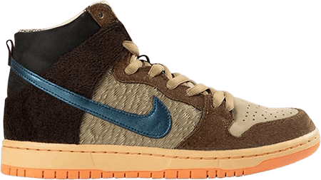 Weekly releases - Nike Dunk Low Ceramic - Turdunken