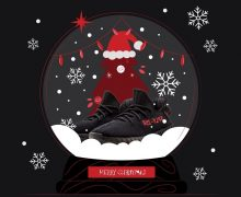 Yeezy Bred Holiday 2020