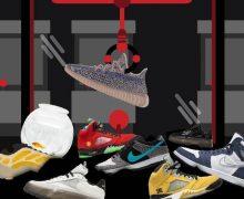 Yeezy Fade weekly Releases
