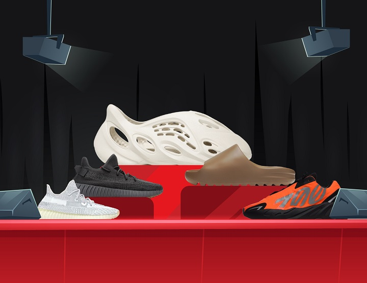 best yeezy 2020 - yeezy slides and more