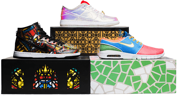 nike concepts grail pack