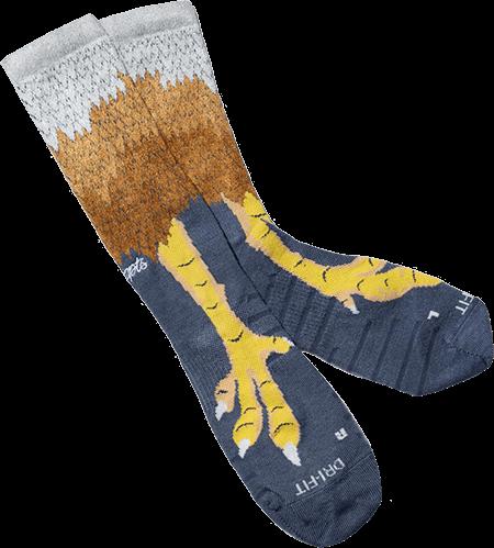 nike concepts turdunken socks