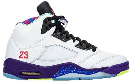 New Jordan 5 Bel Air 2020