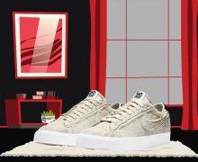 Nike SB Medicom Blazer 2020