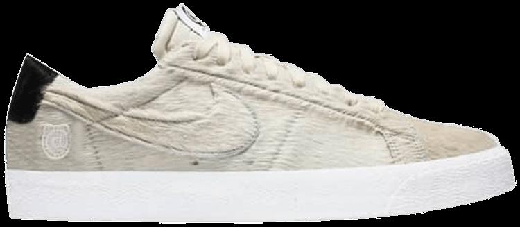 Nike SB Medicom Blazer Low