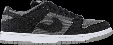 Nike SB Medicom Dunk 2