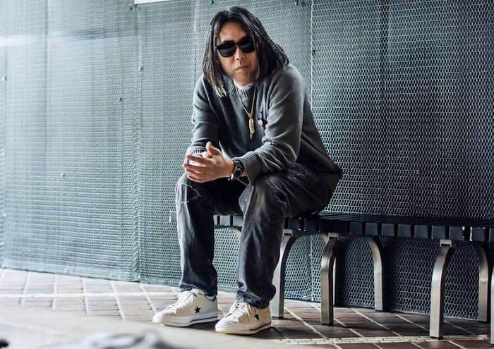 Sneaker Designers - Hiroshi fujiwara
