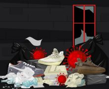 What Went Down Sneaker Industry 2020