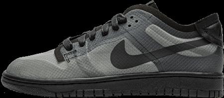 Worst sneakers 2020 - Nike Dunk CDG