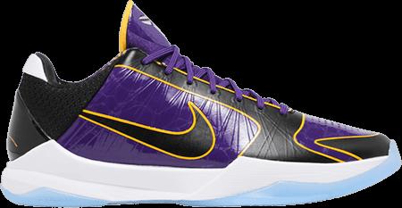 Best Kobe Sneakers 2020 - Kobe 6 Protro Lakers