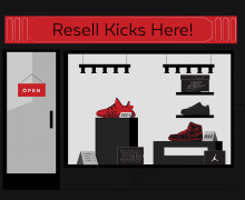 How to resell sneakers 2021