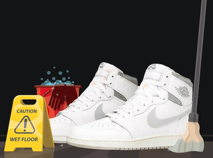 Jordan 1 Neutral Grey Release