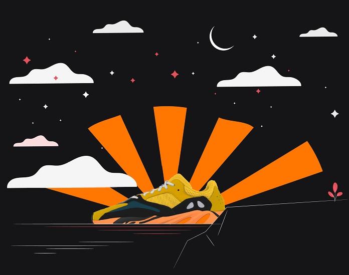 New Yeezy 700 colorways - Yeezy Sun