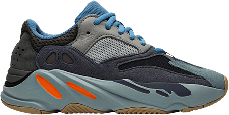 Yeezy 700 Colorways - Carbon Blue