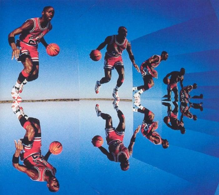 Air Jordan 6 1991