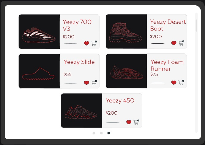 How much do Yeezys cost - yeezy 700 to 450
