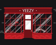 How much do yeezys cost
