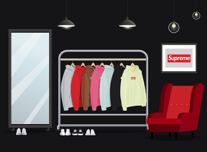 How to Style a Supreme Bogo