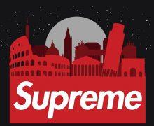 Supreme Italy