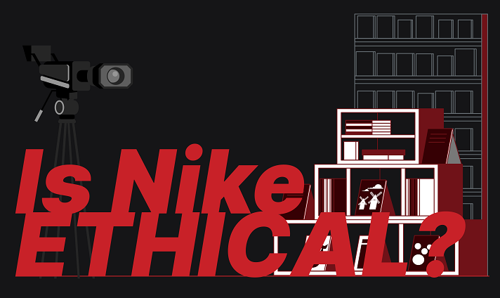 Is Nike Ethical