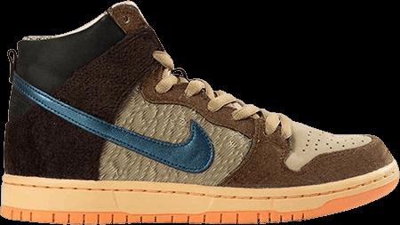 Nike Dunk turdunken