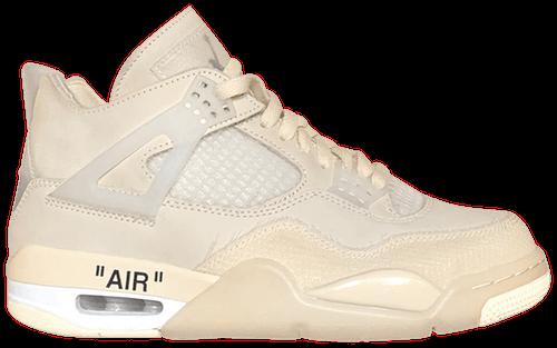 Off White Jordan 4