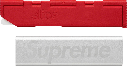 Supreme Slice Knife