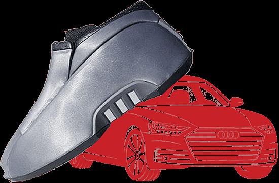 Adidas Kobe 2 - Weird sneakers