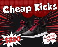 Cheap Sneakers