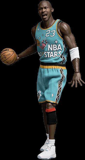 Jordan 11 Legend Blue All-Star game