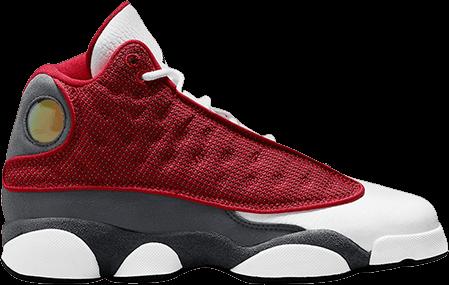 Jordan 13 Red Flint 2021