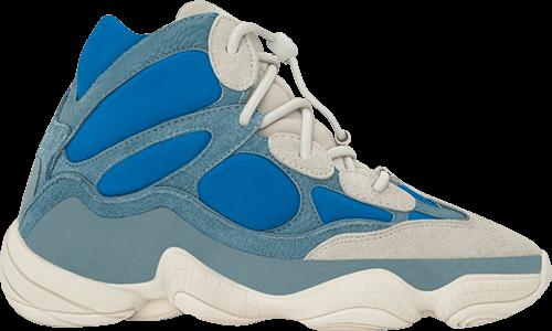 New yeezy 500 blue