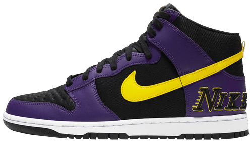 Nike Lakers Dunk EMB