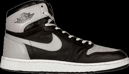 Jordan 1 Shadow 1985