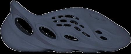 Upcoming Yeezy releases - navy blue foam rnnr