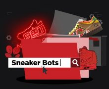 Why get a sneaker bot in 2021