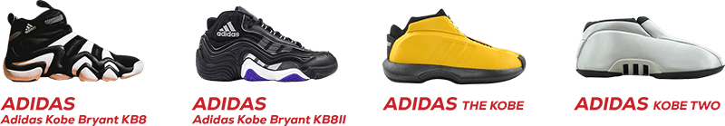 mamba shoes adidas