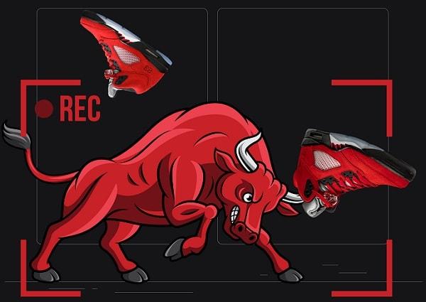 sneakers news Jordan 5 raging bulls