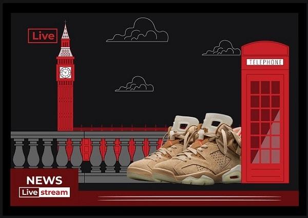 sneakers news travis scott jordan 6