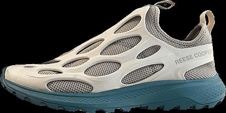 Foam Runner Dupes - Reese Cooper Merrell Hydro Runner