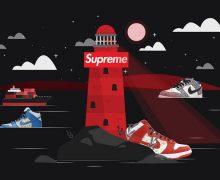 Supreme Nike Shoes Ranked