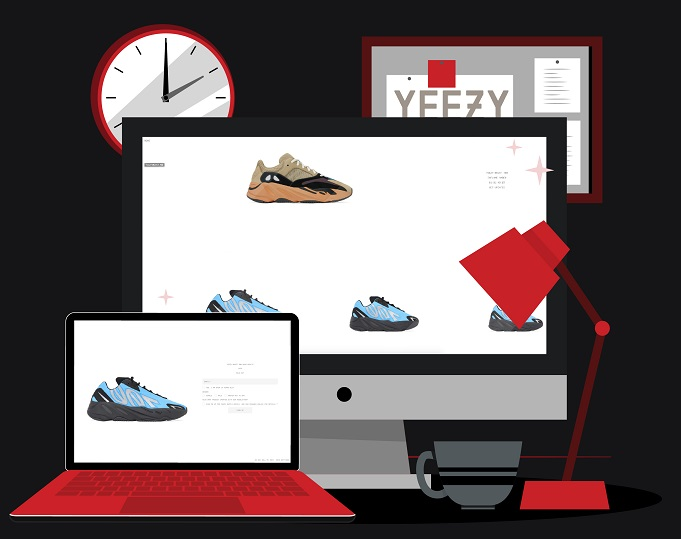 best proxies for yeezys