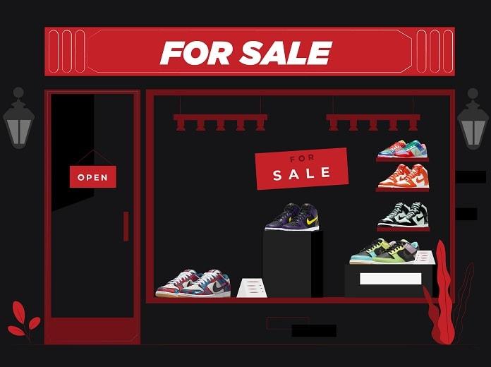 Cheap Nike Dunks 2021