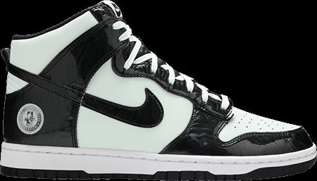 Cheap Nike Dunks - Nike Dunk High All Star