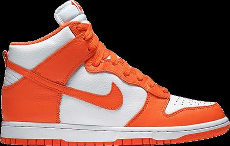 Cheap Nike Dunks - Nike Dunk High Syracuse