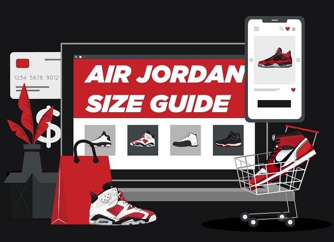 How do Jordan 1s fit - 2021