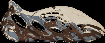 New Yeezy Foam Runner MX cream clay