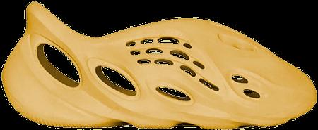 New Yeezy Foam Runner Ochre