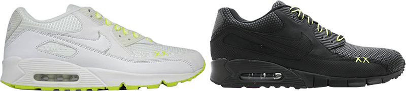 Nike Kaws Air Max 90