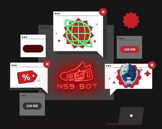 Sneaker Bot Resale Market